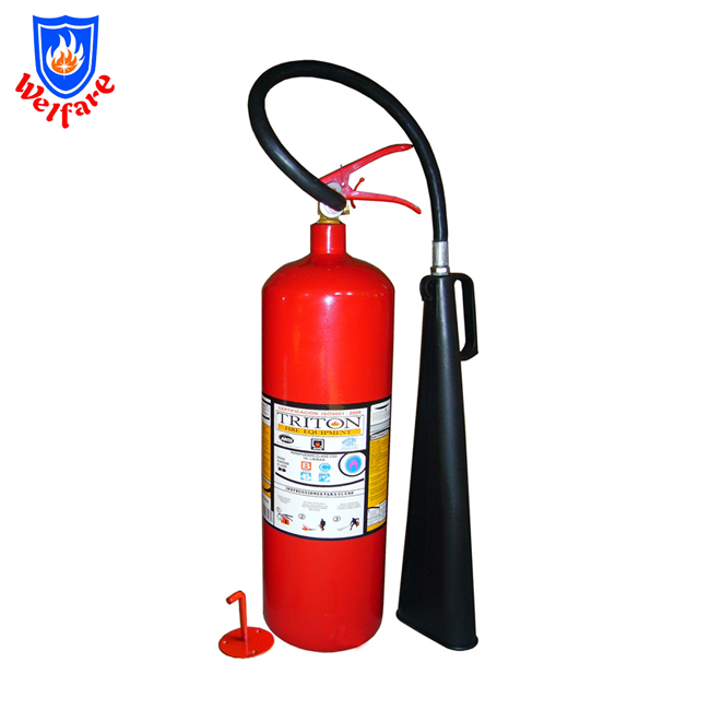 10lbs Co2 Fire Extinguisher, 10lbs Co2 Fire Extinguisher