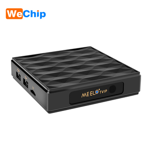 Linux tv box Meelo Amlogic S805 2.4G wifi 512 DDR3 Linux tv box for Europe Market