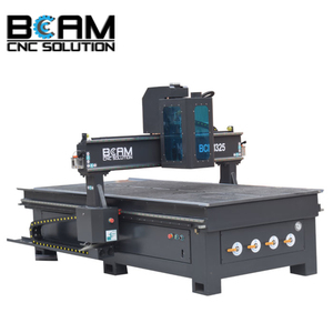 High praise 1325 cnc router in China