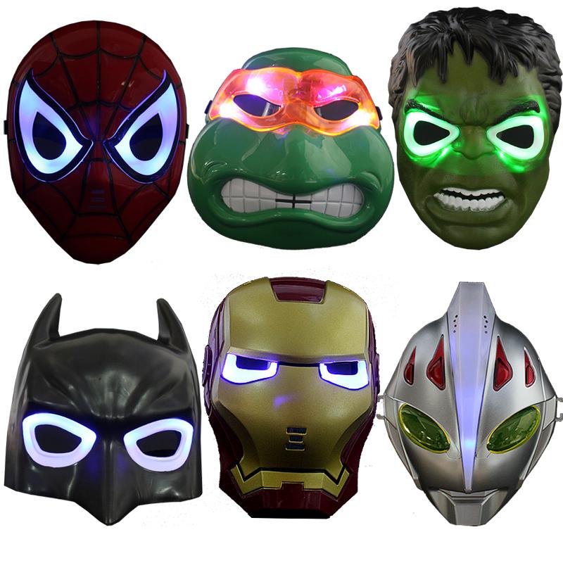 Plastic Craft Store Mask