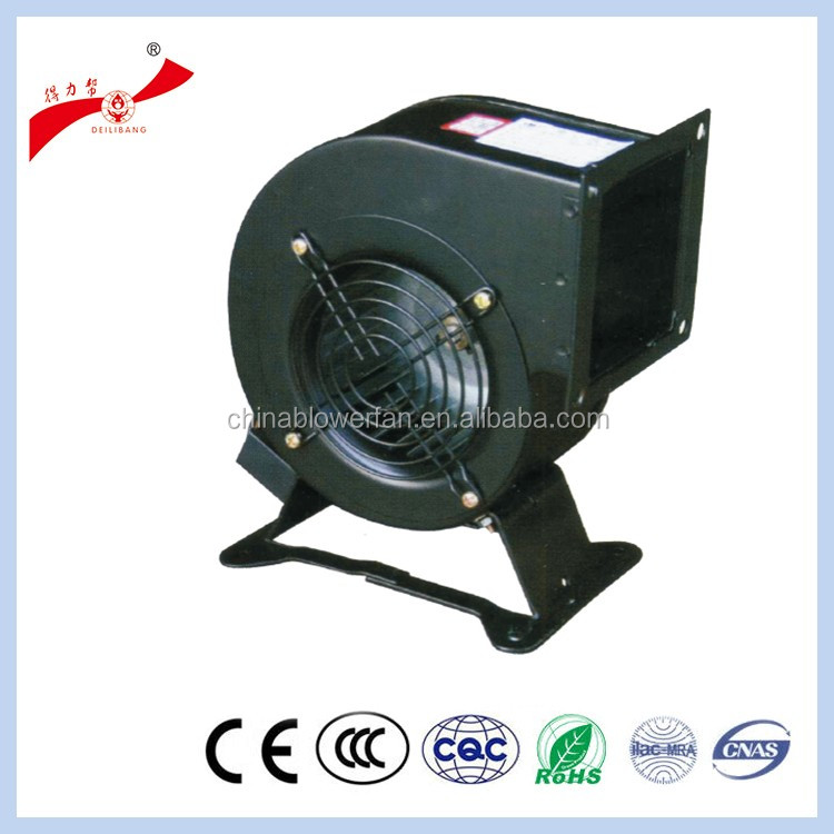 New production new model Easy Assembly mini ac blower fan