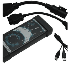 Iveco Eltrac Communication Interface ECI Truck Diagnostic Tool from Dealers for EASY 11.1