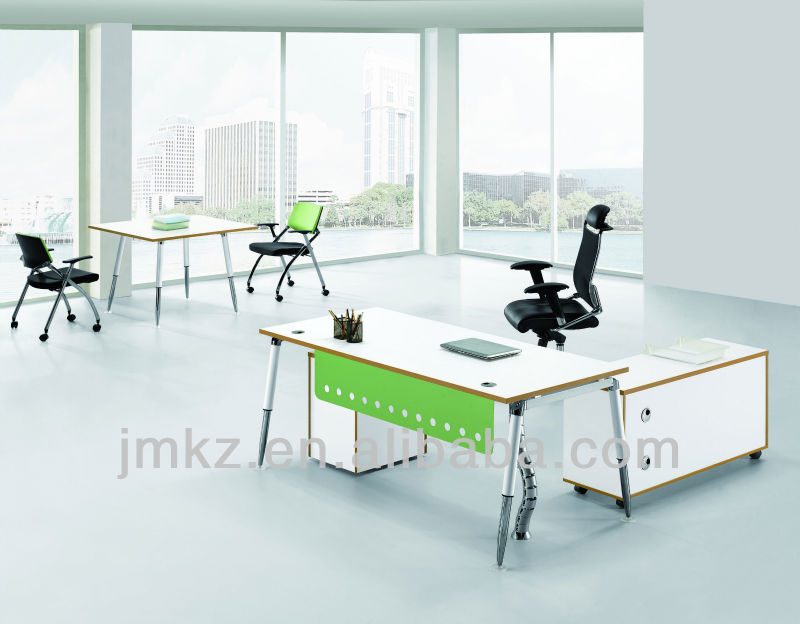 Modern durable modern office table design colors