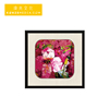 Glasses-free 3D deep effect interior decoration printing 40cm*60cm wall hanging art photo picture