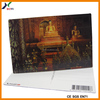 Attractive India Budda Design 3d Lenticular Poster /Picture
