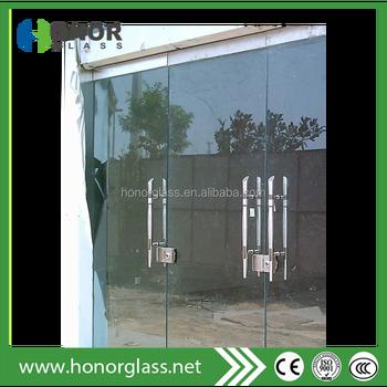 Glass Door Prices 19mm 15mm 10mm 8mm 12mm Tempered Glass Door Buy