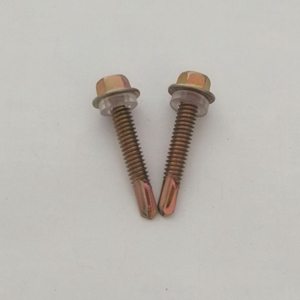 Hexagon Head Self Drilling Screw Bolt