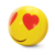 Wholesale Inflatable Pvc Cute Emoji Beach Ball