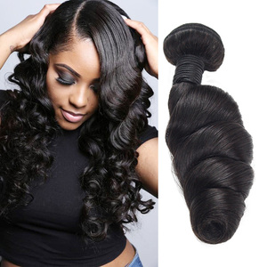 100 percent malaysian remy human hair loose wave 100 pure raw virgin remy hair