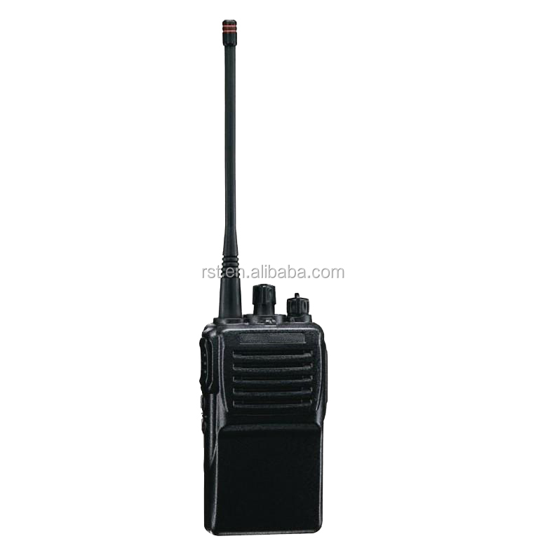 VX-160 UHF Handheld Two Way Radio Transceiver walkie-talkie for Vertex