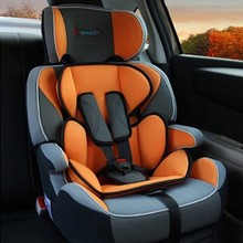 High Quality Safety Infant Child Baby Car Seat Seats Secure Carrier Chair