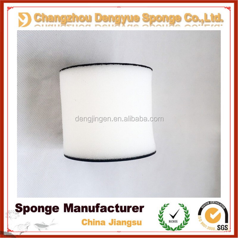 Compressible Oil drilling waste handling systems Polyurethane cleaning sponge/Foam