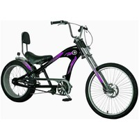Hot Selling Gasoline Pocket Bike pocket+bike+mini+chopper