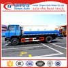 Factory selling dongfeng 153 15ton water truck water spray truck for sale