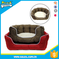 Factory Price Colorful Heated Cat Bed