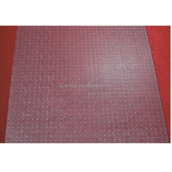 Clear PVC Runner Mat For Carpet Floor, Vinyl Runner for Carpet Protector Mat