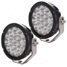 차 <span class=keywords><strong>액세서리</strong></span> 12 볼트 24 볼트 led work lamp LED ip67 140 와트 led work 빛 대 한 jeep auto parts atvs