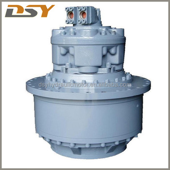 Hydraulic gerotor pump motor for industrial servo drives for Industrial servo motor price