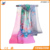 Factory Direct Custom Digital Printing Chinese Silk Scarf for Women