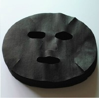 black silk cotton sleeping mask paper material beauty products made in china