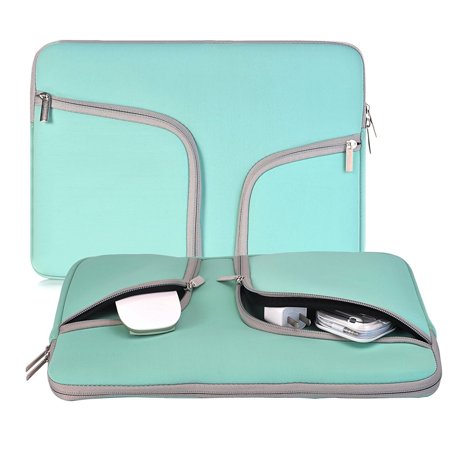a16159ffa238 Buy Egiant Laptop Sleeve Case Waterproof Protective Bag for 11.6 ...