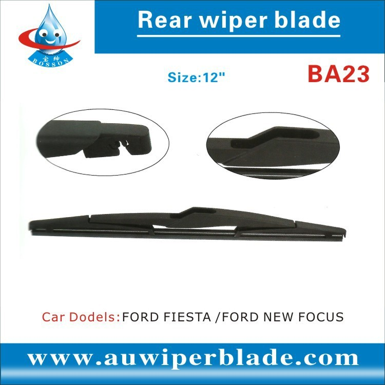New car accessory wiper blade,Dedicated car rear wiper blade