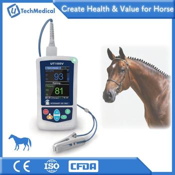 Durable Animals Medical Equipment Suppliers Utech Ut100v Veterinary Pulse  Oximeter From China Manufacturer - Buy Multiparameter Medical