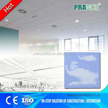 Aesthetic Variable Perforated Particle Board Ceiling Tile Buy