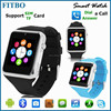 Men Women Wear watch type mobile phone For Iphone 5S 6 + Samsung Galaxy S5 S6