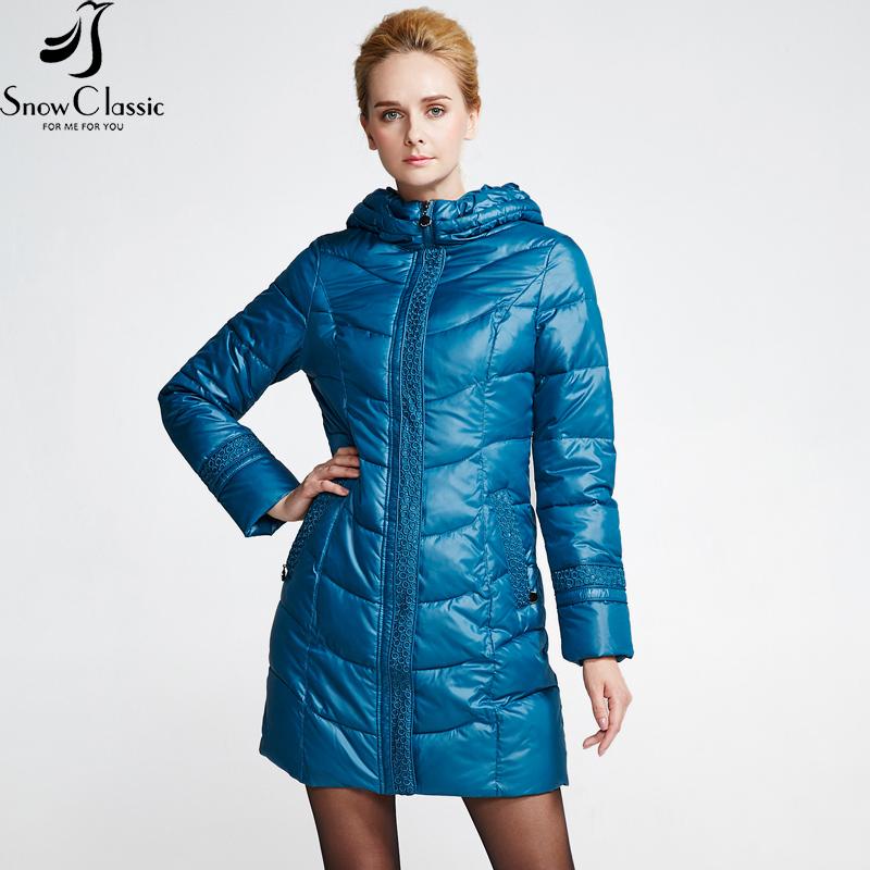 Aliexpress.com : Buy Snowclassic Women Winter Jacket Women