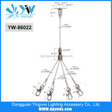 High Quality Flexible Led Lights Hanging Wire