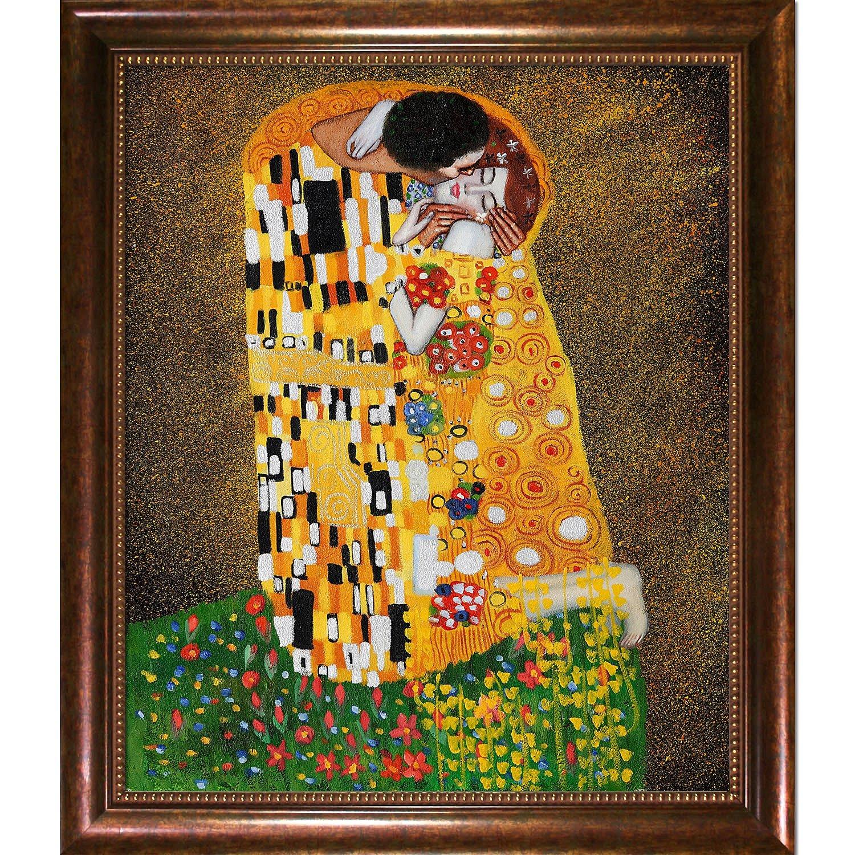 Cheap Kiss Gustav Klimt, find Kiss Gustav Klimt deals on line at ...