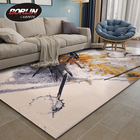 Machine Made Carpet Turkey Commercial Grade Area Rugs