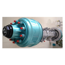 Wholesale Rich experience factory truck trailer axles parts 10 ...