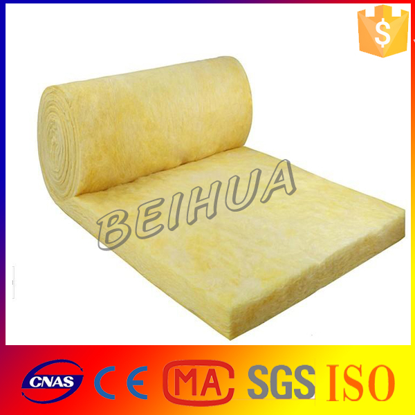 Batt insulation fireproof weight fiberglass batt insulation