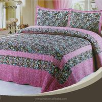 queen size kids patchwork bedding set summer quilt