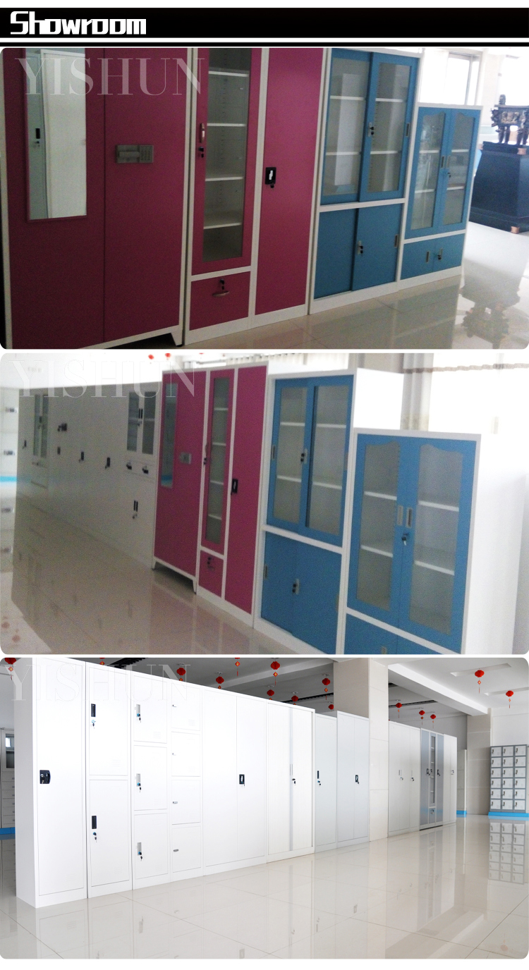 Cabinet Design For Clothes For Girls kd structure steel almirah designs for bedroom / girls bedroom
