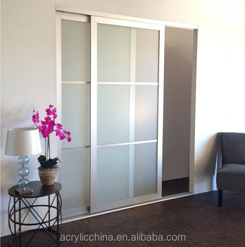 Beau Living Room Acrylic Furniture Acrylic Sliding Doors ,high Quality  Plexiglass/lucite Transparent Acrylic Sliding
