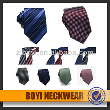 Customed Silk Form Tie For Businessmen