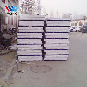 insulated FRP, sandwich wall panel,anti-slip grp fiberglass compressed  resin sandwich from china supplier