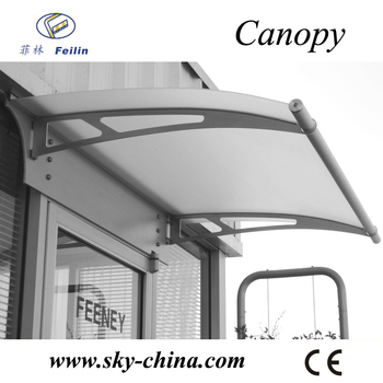 Glass Door Patch Fitting For Window Canopy - Buy Glass Door Patch  Fitting,Car Parking Canopy Tent Outdoor,Outdoor Canopy Metal Roof Product  on