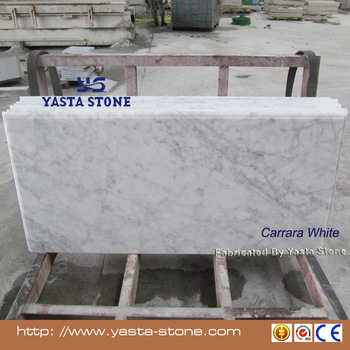 Carrera Marble Vanity Tops Bianco Carrara White Table Top Buy