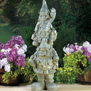 Exceptionnel Leprechaun Garden Statues, Leprechaun Garden Statues Suppliers And  Manufacturers At Alibaba.com