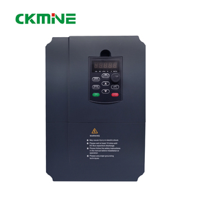 CE Certificated Vector Control 380v three phase 11kw solar water pump inverter