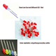 Cheaper 5mm Diffused LED red ,yellow,green, blue ,white led