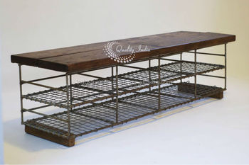 Pleasing Industrial Grid Design Storage Bench Table Buy Antique Wooden Storage Bench Long Storage Bench Indoor Storage Bench Product On Alibaba Com Gmtry Best Dining Table And Chair Ideas Images Gmtryco