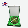 55th anniversary wooden souvenir award plaque design shield trophies with best price