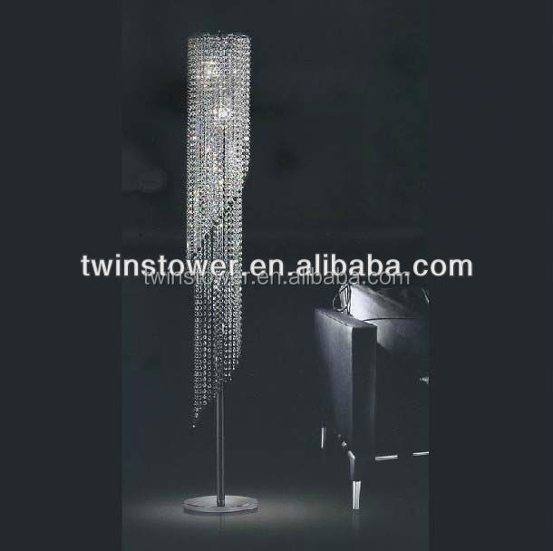 crystal floor lamp crystal floor lamp suppliers and at alibabacom