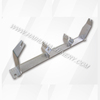 Chinese famous brand HAIHUI belt conveyor idler frame/bracket/support