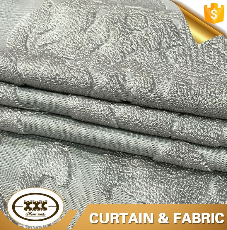 Exquisite technology soft chenille sofa fabric